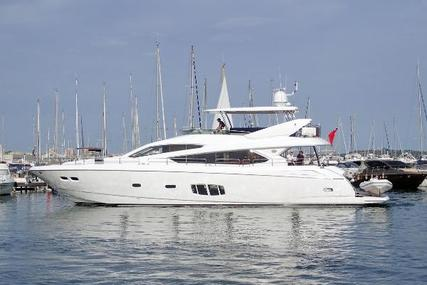 SUNSEEKER 80 Yacht for sale in France for £2,250,000