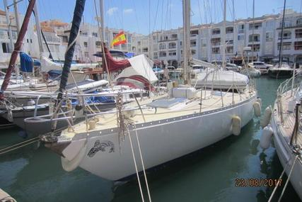 Coque 43C for sale in Spain for €39,000 (£34,398)