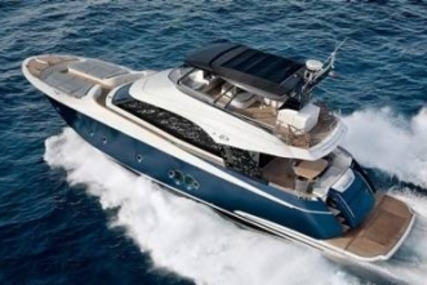 MONTE CARLO YACHTS MONTE CARLO 65 for sale in Croatia for €1,150,000 (£1,026,557)