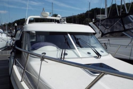 Aquador 32 C for sale in United Kingdom for £75,000