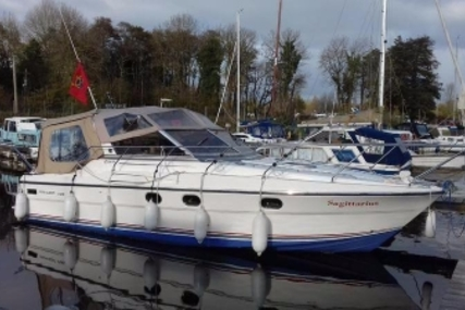 Princess 286 Riviera for sale in Ireland for €30,000 (£26,412)