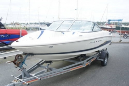 Maxum 1800 MX for sale in United Kingdom for £8,250