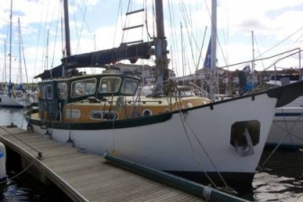 Colvic Craft COLVIC 34 WATSON for sale in United Kingdom for £19,995