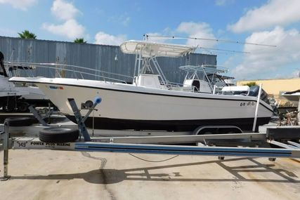 Cobia 274 for sale in United States of America for $35,000 (£25,054)