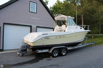 Seaswirl Striper 2601 Alaskan Package Limited Edition for sale in United States of America for $50,000 (£35,640)