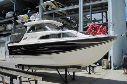 Bayliner 266 Discovery for sale in United States of America for $85,000 (£61,201)