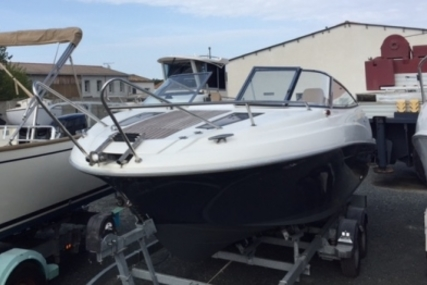 Jeanneau Cap Camarat 6.5 DC for sale in France for €23,500 (£20,750)