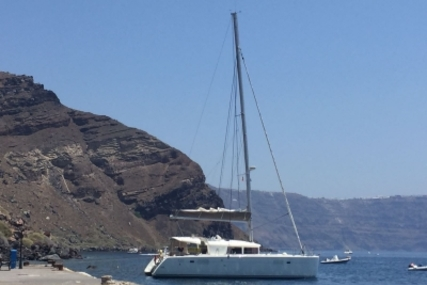 Lagoon 450 for sale in Greece for €425,000 (£378,084)
