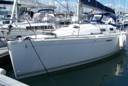 Beneteau First 36.7 for sale in France for €59,000 (£52,673)