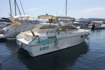 Gobbi 27 Sport for sale in France for €27,000 (£23,814)