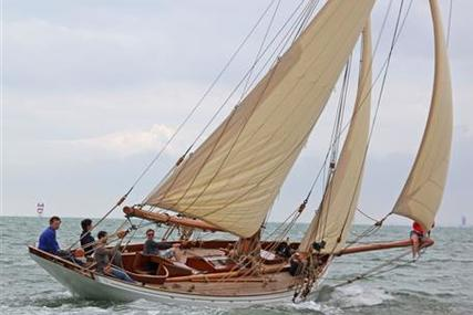 Stirling Son 43 for sale in United Kingdom for £297,500