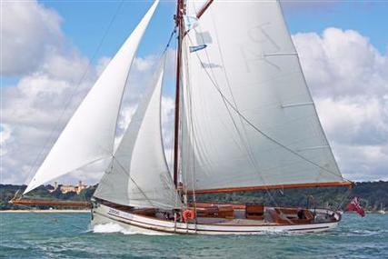 Cockwells 45 Cutter for sale in United Kingdom for £375,000