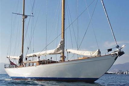 Phillip Rhodes Ketch for sale in France for €690,000 (£608,809)