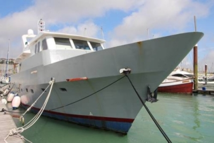 Trafalgar 70 for sale in United Kingdom for £190,000