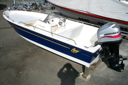 Salcombe Flyer 530 Sport for sale in United Kingdom for £7,950