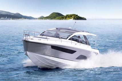 Sealine S330 for sale in Spain for €261,210 (£233,200)