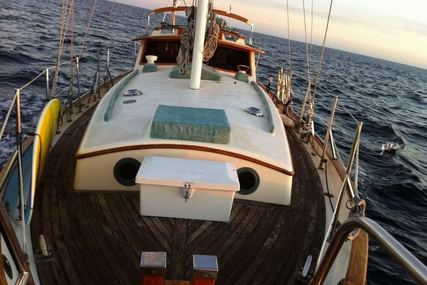 Tayana 37 for sale in United States of America for $49,000 (£37,128)