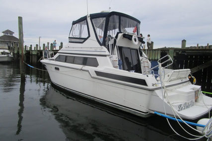 Carver Santego 640 for sale in United States of America for $63,000 (£44,617)