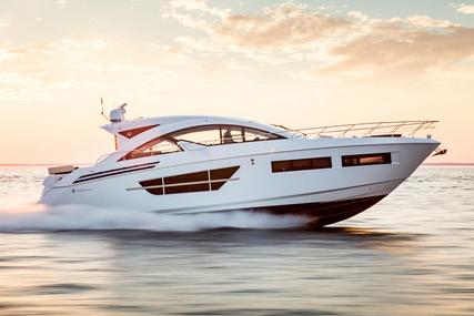 Cruisers Yachts 60 cantius for sale in United Kingdom for £1,694,500
