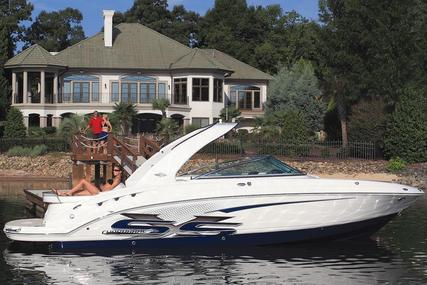Chaparral 287 SSX for sale in United Kingdom for £97,000