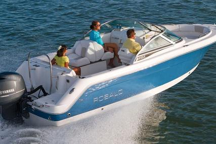 Robalo R227 Dual Console for sale in United Kingdom for £59,635
