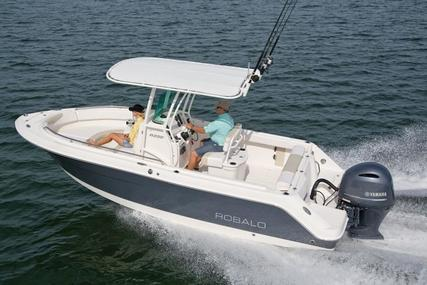Robalo R222 Centre Console for sale in United Kingdom for £61,903