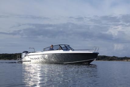 Finnmaster Husky R7 for sale in United Kingdom for £46,838