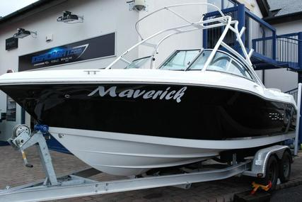 Robalo 207 Dual Console for sale in United Kingdom for £42,995