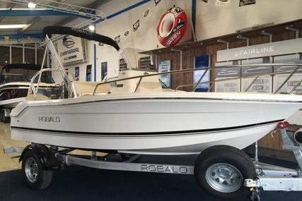 Robalo R160 for sale in United Kingdom for £26,607