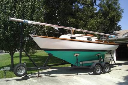 Cape Dory 22-D for sale in United States of America for $24,500 (£17,464)