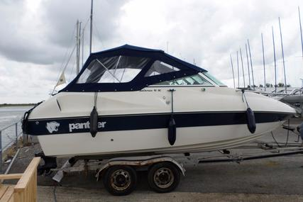 Fletcher/Panther 19sc for sale in United Kingdom for £12,500