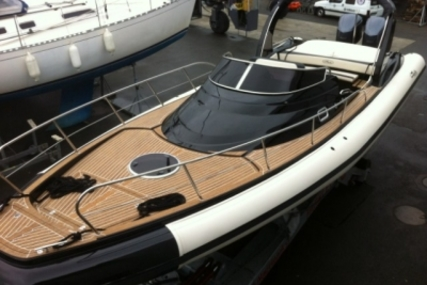 Nuova Jolly 35 Sc Prince for sale in France for €159,000 (£140,849)