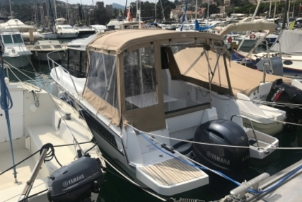 Jeanneau Merry Fisher 695 for sale in France for €52,000 (£46,700)