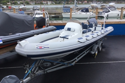 Ribeye 785 for sale in United Kingdom for £31,995