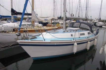 WESTERLY YACHTS WESTERLY 29 KONSORT for sale in United Kingdom for £15,500