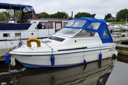 Fairline Sprint 21 for sale in United Kingdom for 8.995 £