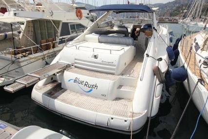 Sunseeker Camargue 51 for sale in France for €99,500 (£89,649)