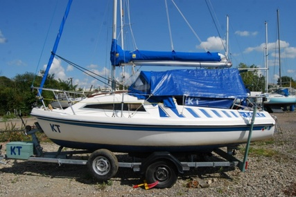 Eagle 525 for sale in United Kingdom for 5.950 £