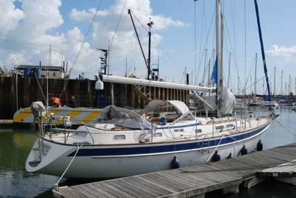 Hallberg-Rassy HR 42 for sale in United Kingdom for £185,000