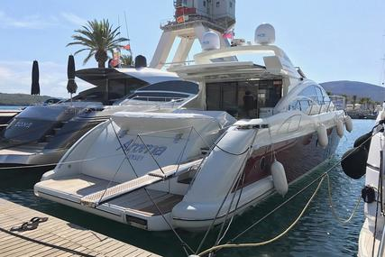 Azimut 68 S for sale in Montenegro for €649,000 (£574,575)