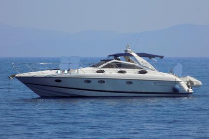 Princess V40 for sale in Greece for €88,000 (£78,488)