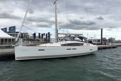 Jeanneau Sun Odyssey 44 DS for sale in United Kingdom for £235,000