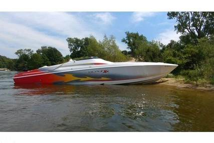 Donzi 38 ZX Daytona for sale in United States of America for $139,000 (£105,168)