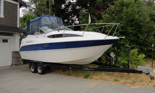 Image of Bayliner 245 for sale in United States of America for $22,000 (£16,714) Renton, Washington, United States of America