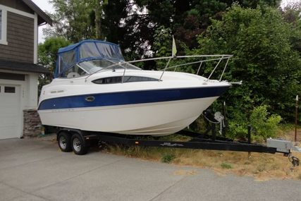 Bayliner 245 for sale in United States of America for $26,700 (£19,008)