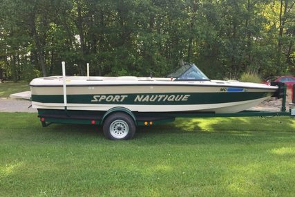 Correct Craft Sport Nautique for sale in United States of America for $20,000 (£14,256)