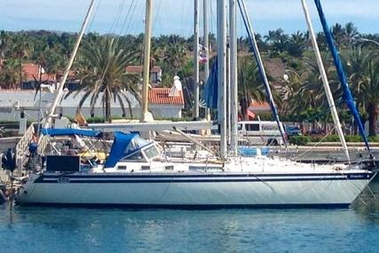 Scanmar 40 for sale in United Kingdom for £50,000