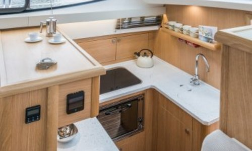 Image of Haines 360 for sale in United Kingdom for £258,060 Norfolk Yacht Agency, United Kingdom