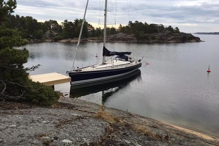 Arcona 460 for sale in Sweden for £245,000