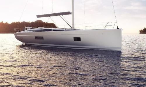Image of Bavaria 65 Cruiser for sale in United Kingdom for £1,400,000 Ipswich, United Kingdom